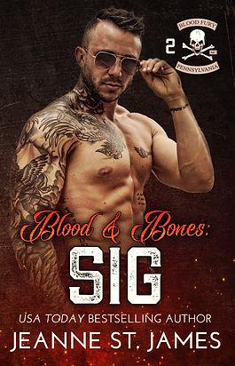 Blood & Bones: Sig