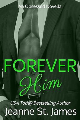 Obsessed: Forever Him