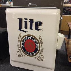 Lite Beer Cooler