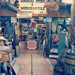 Country Store, Primitives, Country