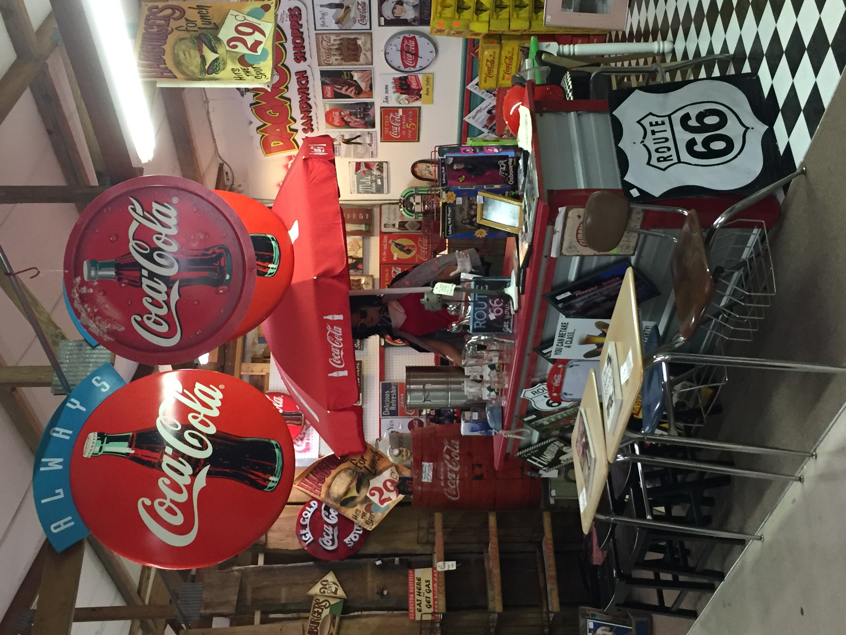 Coca-Cola, Antique, Antiques
