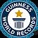 Guinness World Record Kevin Delcò