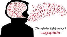 logo Chrystelle sans le numero d'inami.j