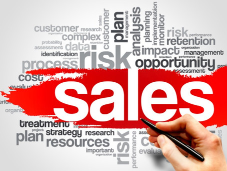 3 Sales Activities Everyone Should Embrace
