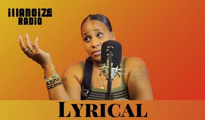 Lyrical Eyes x Illanoize Radio