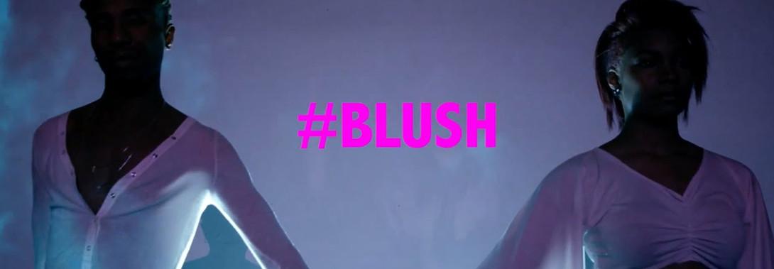 Adam Ness - Blush