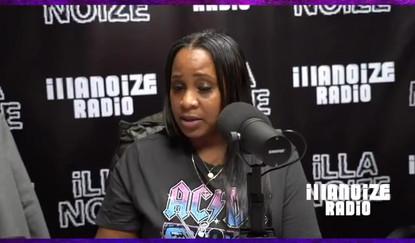 Illinois radio Interview