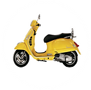 Vespa Munich Scooter Rental Munich