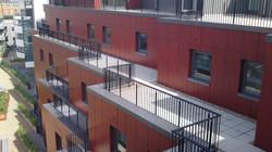 Steel Contractors London
