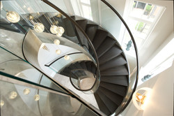 Spiral Staircases London