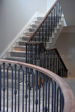 Balustrade Contractors London