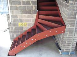 Metal Staircases London