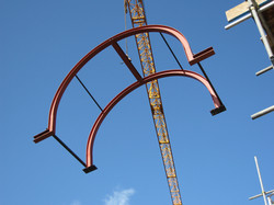 Structural Steel London