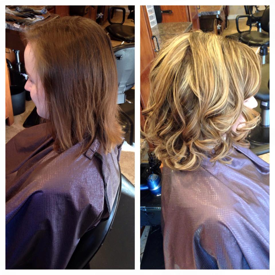Highlights, Cut & Style