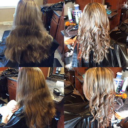 Highlights, Cut and Style