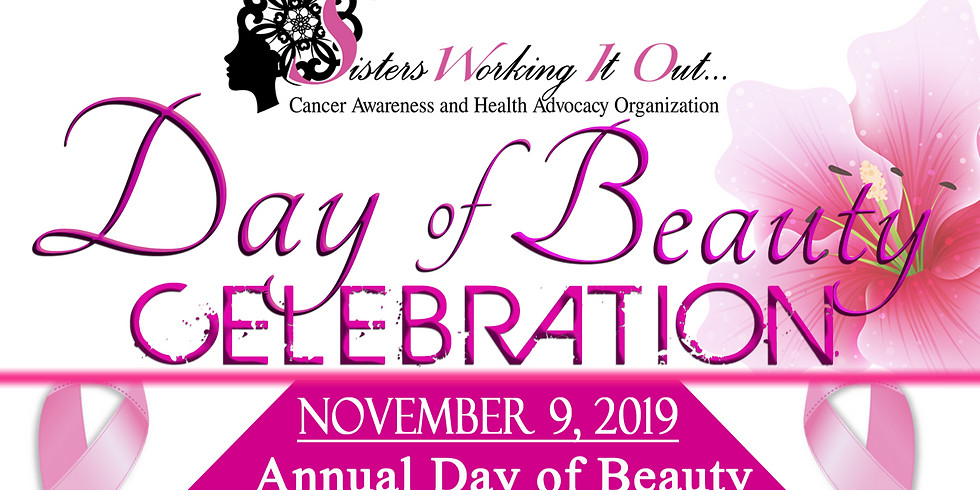 DAY of Beauty FALL 2019