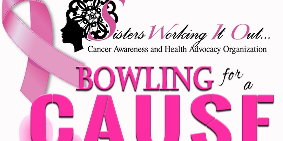 Bowling for a Cause (POSTPONED)