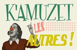 Logo K'amuzet les autres Montignac Charente