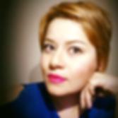 Amanda Barbosa, makeup artist based in Oxfordshire, UK