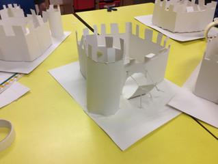 Team 1 - Model Castles
