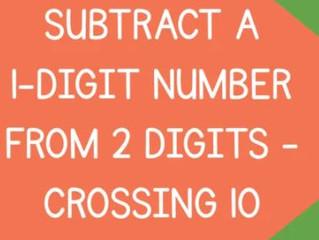 Year 2 Maths Homework Challenge 2 (13.11.20)