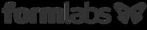 Formlabs_Logo_2014-grey_preferred_klein_