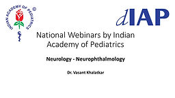 Neurology - Neurophthalmology