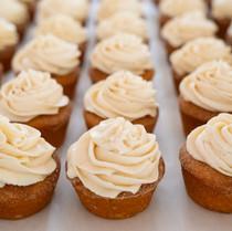 Cinnamon Sugar Cupcakes