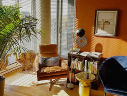 Interior Design Studio-ShenweiDesign-1