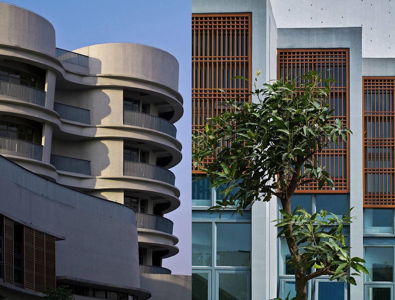 Institutional Architectural Design