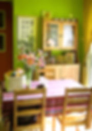 Dining Room Decor_ShenweiDesign