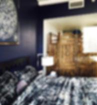 Interior Decorator Montreal-Bedroom Desi