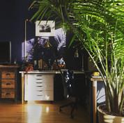 Interior Design Studio Montreal-ShenweiD