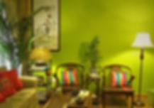 Living Room Decor_ShenweiDesign
