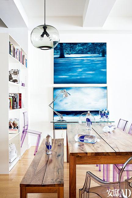 interior design tips_how to hang artworks_wall frames