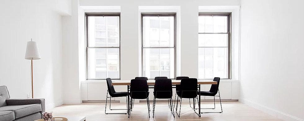 interior design full service Montreal