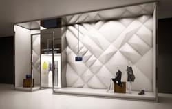 storefront, retail design