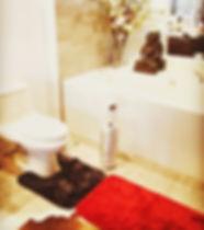 Interior Decorator Montreal-Bathroom Des