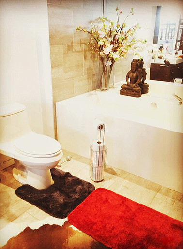 Interior Decorator Montreal-Bathroom