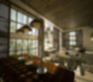 Interior Designer Montreal-ShenweiDesign