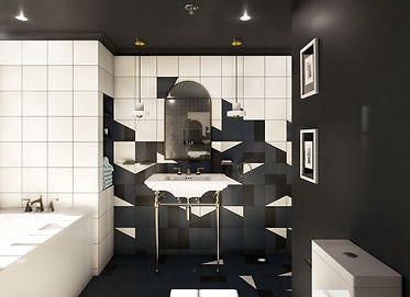Interior Design Firm Montreal Luxury Home