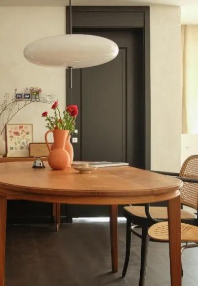Dining room interior decor