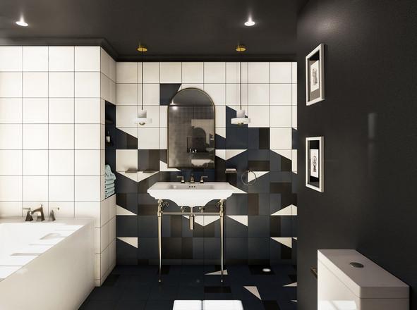 Interior-Design-Firm-beautiful bathroom.