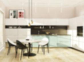 Interior-Designer-Kitchen Renovation