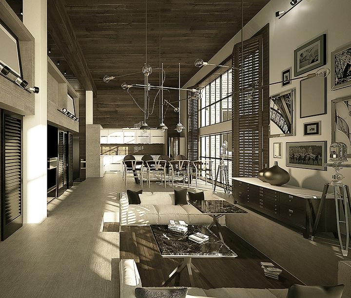 interior-designer-montreal-loft