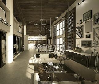 Montreal Interior Designer - ShenweiDesign