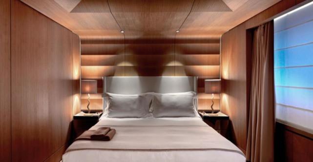 bedroom ambient lighting