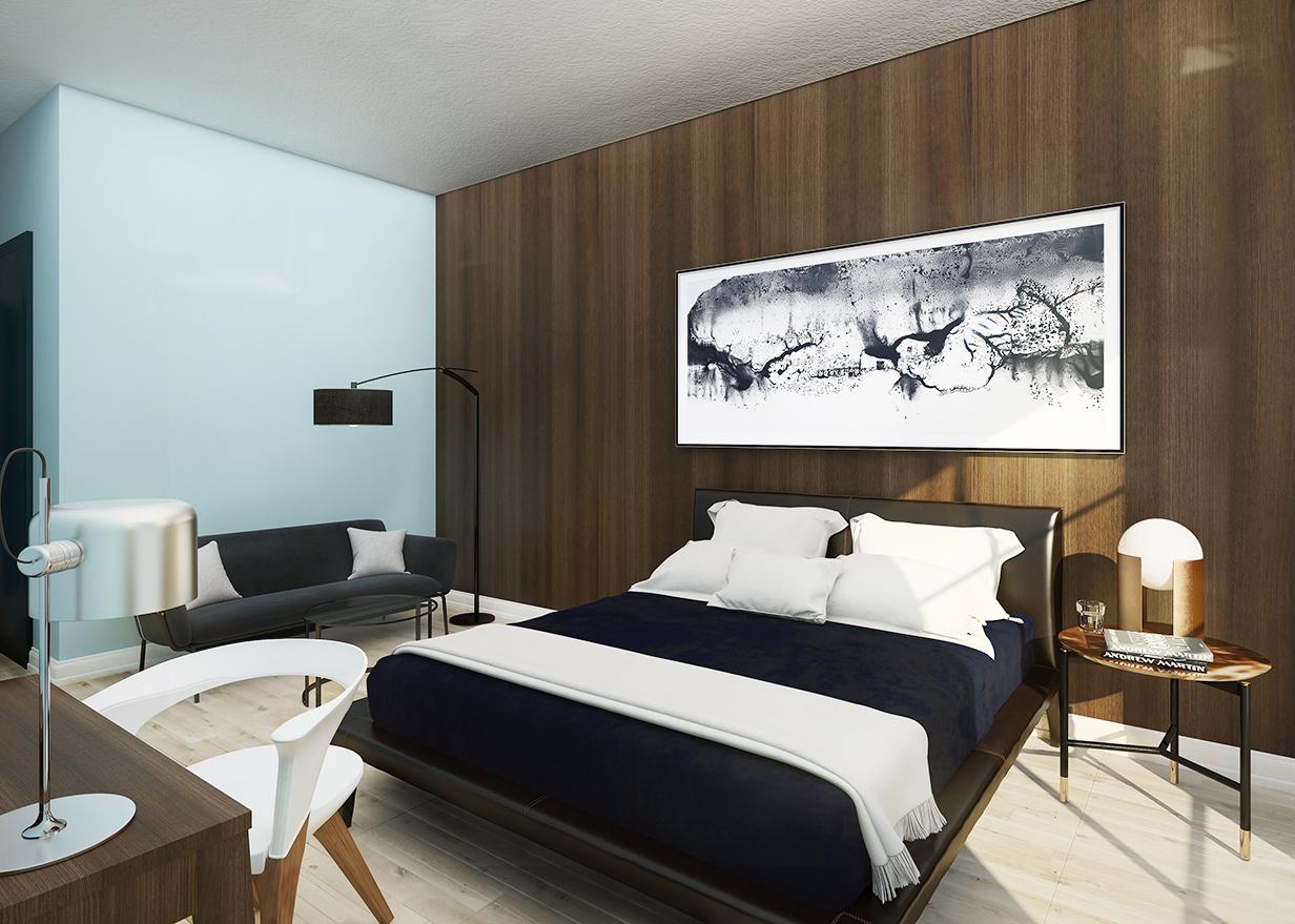 Hospitality-Interior-design