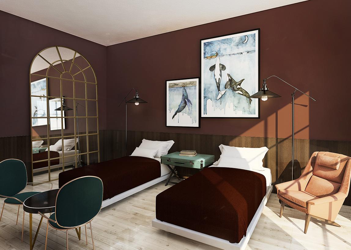 Hotel-Interior-design