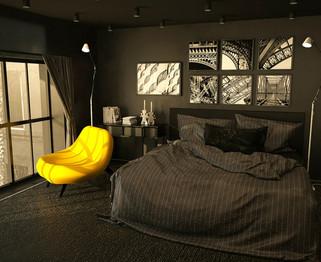 Montreal Interior Design studio - ShenweiDesign